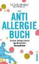 Omslag Das Anti-Allergie-Buch