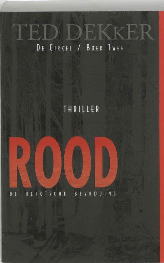 Rood - T. Dekker |