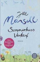 Omslag Mansell, J: Sommerkussverkauf