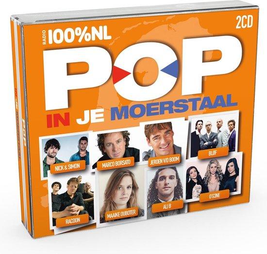 Pop In Je Moerstaal