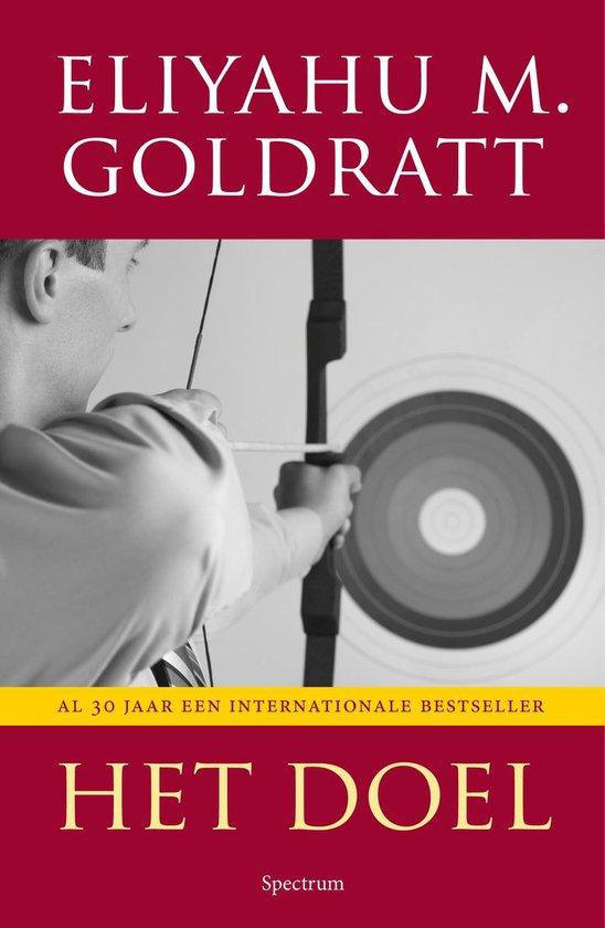 Het doel - Eliyahu M. Goldratt pdf epub