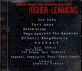 Higher Learning - Music from the motion picture