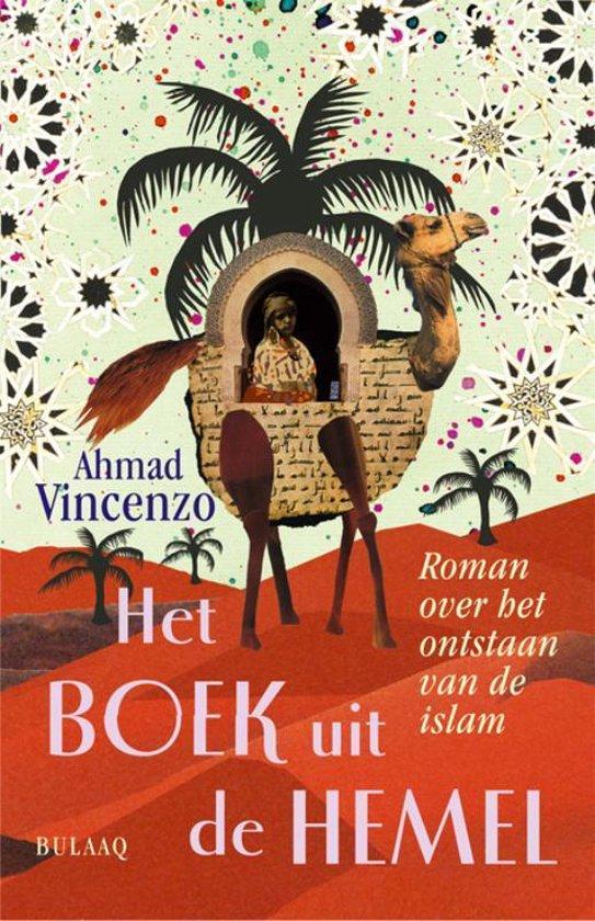 Het boek uit de hemel - A. Vincenzo |