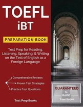 TOEFL iBT Preparation Book