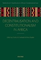 Decentralization and Constitutionalism in Africa