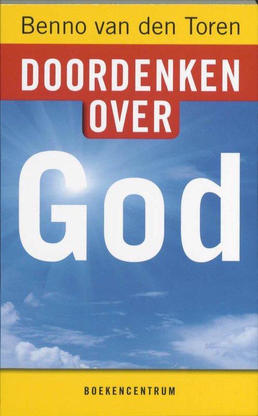 Doordenken Over God