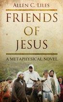 Omslag Friends of Jesus