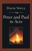 Peter and Paul in Acts
