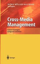 Cross-Media Management