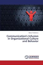 Communication's Infusion in Organizational Culture and Behavior