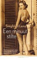 Een minuut stilte - Siegfried Lenz