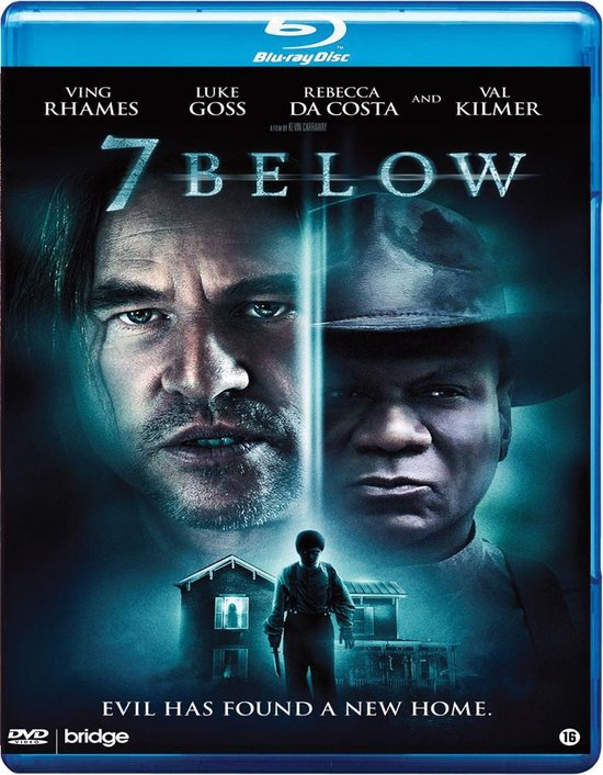 Cover van de film '7 Below'