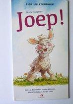 Joep ! - 1cd luisterboek - Joep het schaap