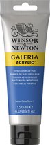 Winsor & Newton Galeria Acrylverf 120ml 138 Cerulean Blue Hue