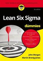 Voor Dummies - Lean Six Sigma voor Dummies