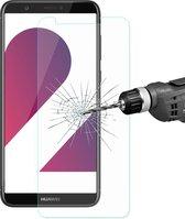 Huawei P Smart Screen Protector Glas