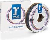 REAL Filament PLA grijs 2.85mm (500g)