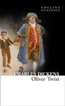 Oliver Twist (Collins Classics)