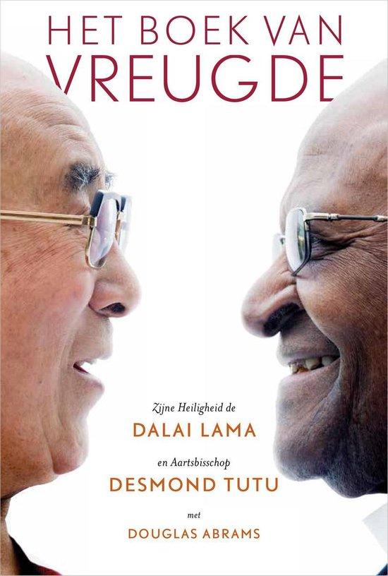 Het boek van vreugde - Desmond Tutu pdf epub
