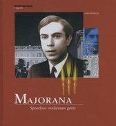 Wetenschappelijke biografie - Majorana
