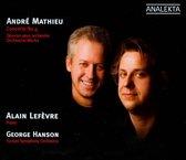Andre Mathieu: Concerto No. 4;