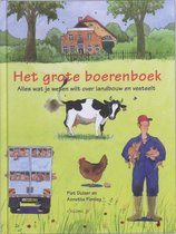 Het Grote Boerenboek