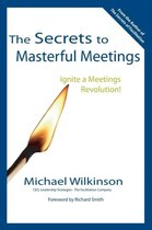 The Secrets to Masterful Meetings
