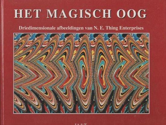 Magisch oog - Thing enterprises N.E. pdf epub