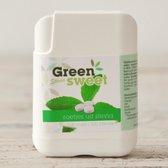 Greensweet Stevia  Zoetjes 500 dispenser