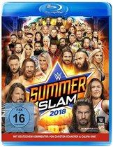 Summerslam 2018 (Blu-ray)