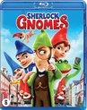 Sherlock Gnomes (Blu-ray)