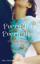 Boek cover Every Day, Every Hour van Natasa Dragnic