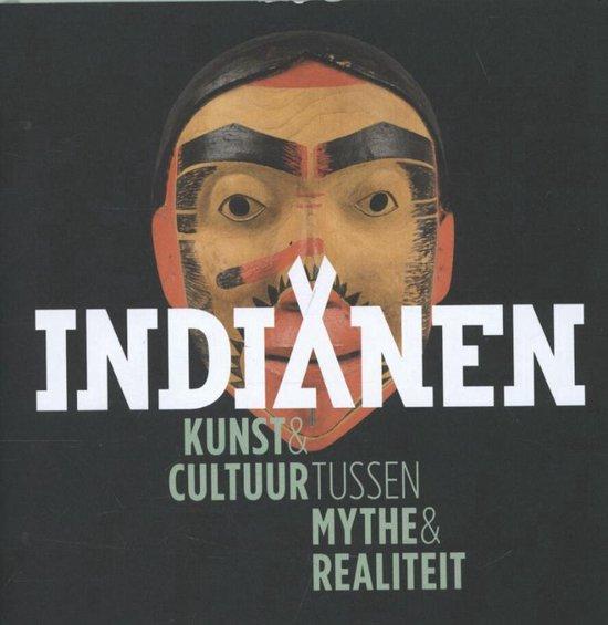 Indianen - David Penney |