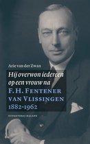 F.H. Fentener van Vlissingen 1882-1962