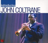 Introducing John Coltrane