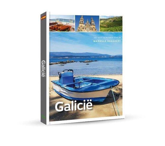 Galicia bezienswaardigheid