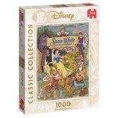Disney Princess Sneeuwwitje Puzzel Classic Collection 1000 Stukjes