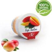Mango Lippen Balsem - 30ml - Hydrateert, Voedt & Verzorgt 100% Natural