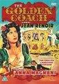 The Golden Coach (Jean Renoir) (UK-IMPORT)