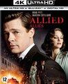 Allied (4K Ultra HD Blu-ray)