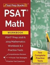 PSAT Math Workbook