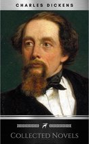 THE 16 GREATEST CHARLES DICKENS NOVELS