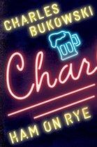 Boek cover Ham On Rye van Charles Bukowski