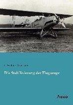 Die Stabilisierung der Flugzeuge