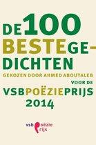 De 100 beste gedichten gekozen door Ahmed Aboutaleb voor de VSB poezieprijs 2014