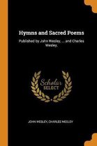 Hymns and Sacred Poems