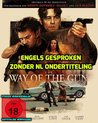 The Way of the Gun [Blu-ray & DVD in Mediabook] cover B