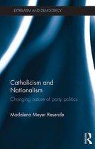 Catholicism and Nationalism