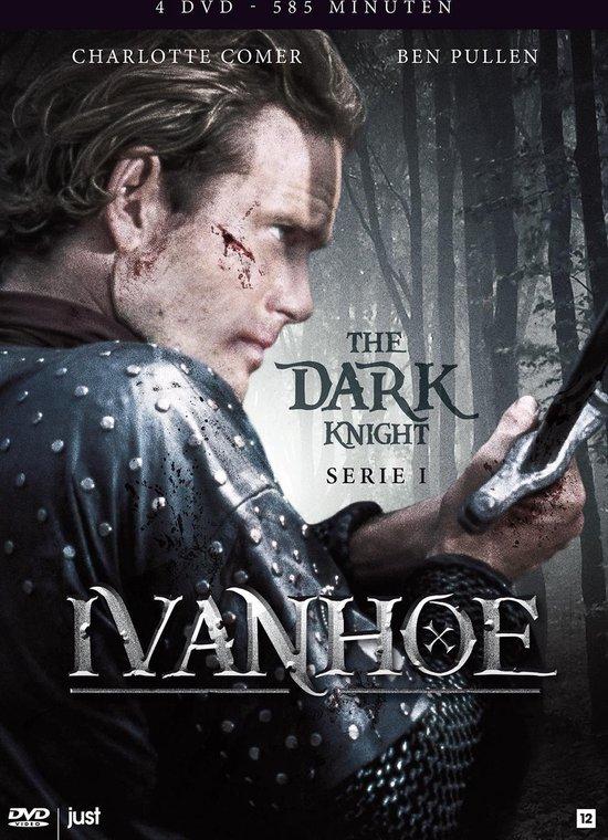Ivanhoe The Dark Knight - Serie 1