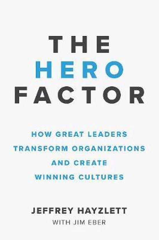 The Hero Factor